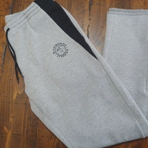 Gymshark Fit Tapered Luxe Pants